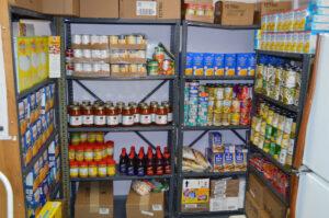 Fulmont Food Pantry
