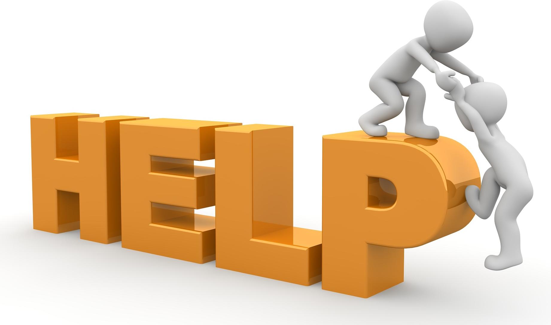 help-1013700_1920